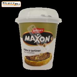 CHOCOLAT A TARTINER MAXON...