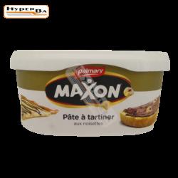 CHOCOLAT A TARTINER MAXON 1K-6