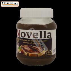 CHOCOLAT A TARTINER NOVELLA...