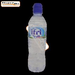 EAU IFRI SPORT 0.5L-12