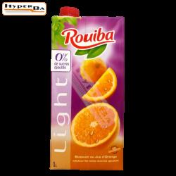 JUS ROUIBA LIGHT ORANGE PQ...
