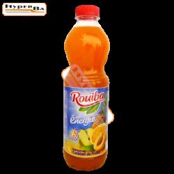 JUS ROUIBA ENERGIE COCKAIL 1L