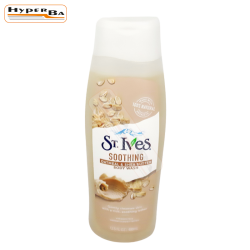 GEL DOUCHE ST IVES SOOTHING...