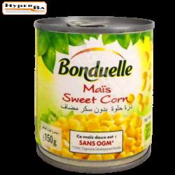 MAIS BONDUELLE 150G-24