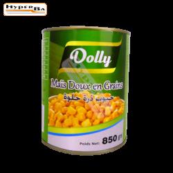MAIS DOLLY 850G-12