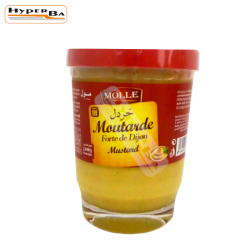 MOUTARDE MOLLE 140G-12