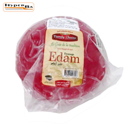 FROMAGE FAMILY CHEESE EDAM...