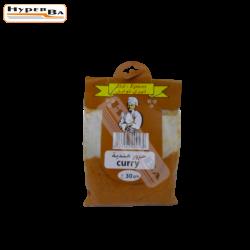 TIZI EPICE CURRY 30G