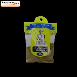 TIZI EPICE MELANGE M 30G-25