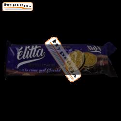 BISCUIT ELITTA CHOCOLAT 80G-24