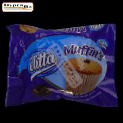 MUFFINS ELITTA CHOCOLAT 57G-36