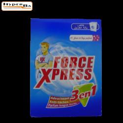 LESSIVE POUDRE F XPRESS...
