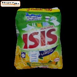 LESSIVE POUDRE ISIS MACHINE...