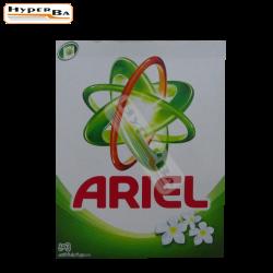 LESSIVE POUDRE ARIEL...