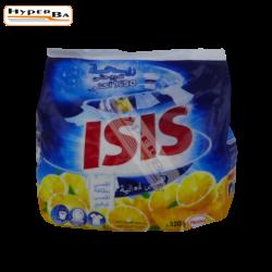 LESSIVE POUDRE ISIS CITRON...