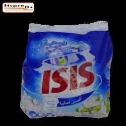 LESSIVE POUDRE ISIS SACHET...