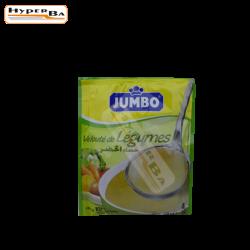 SOUPE JUMBO LEGUMES 68G-12