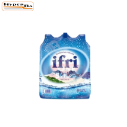 PACK EAU IFRI 1.5L F6