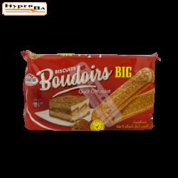 BOUDOIR CHAFIA BIG CHOCOLAT...