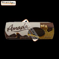 CAKE AMADA PIA CHOCOLAT 100G