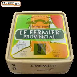 CAMEMBERT LE FERMIER PROV...