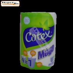 ESSUIE TOUT COTEX MEGA 1R-8