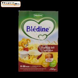 FARINE BLEDINA FRUIT-LAIT...