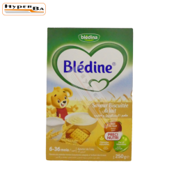 FARINE BLEDINA BISCUIT-LAIT...