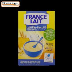 FARINE FRANCE LAIT BLE...