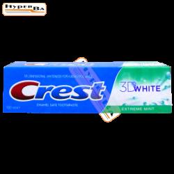 DENTIFRICE CREST 3D WHITE...