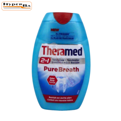 DENTIFRICE THERAMED PURE...