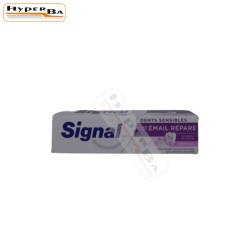 DENTIFRICE SIGNAL EMAIL...