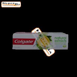 DENTIFRICE COLGATE NATURAL...