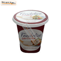 FROMAGE FONDELICE 3 POIVRES...