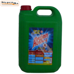 JAVEL ACTION 5 L-3