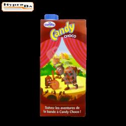 LAIT CANDIA CANDY CHOCOLAT...