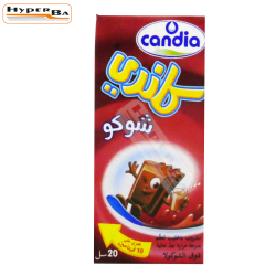 LAIT CANDIA CHOCOLAT 20CL-18