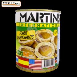 ARTICHAUT MARTINS 800G-12