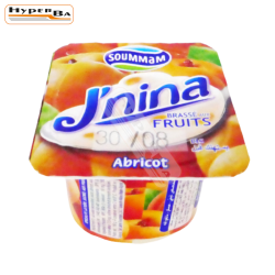 YAOURT SOUMMAM JNINA FRUITE...