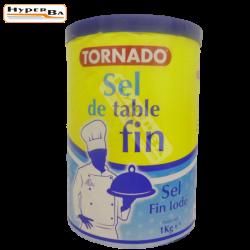 SEL TORNADO FIN 1K