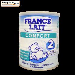 LAIT FRANCE LAIT CONFONT...