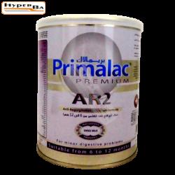 LAIT PRIMALAC AR2 400G