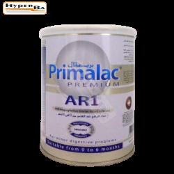 LAIT PRIMALAC AR1 400G