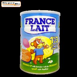 LAIT FRANCE LAIT 1-3ANS 900G