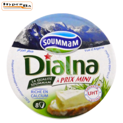 FROMAGE SOUMMAM DIALNA 8P
