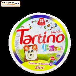 FROMAGE TARTINO JUNIOR 24P