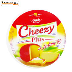 FROMAGE CHEEZY EDAM 16P