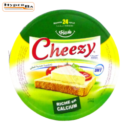 FROMAGE CHEEZY 24P