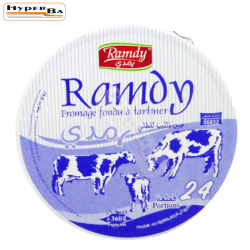 FROMAGE RAMDY 24P