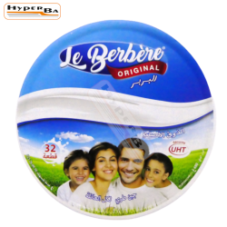 FROMAGE LE BERBERE 32P